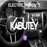 Electric Moments #58
