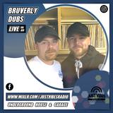 Fisha B on Just Vibes Radio Saturday 16th November 2019