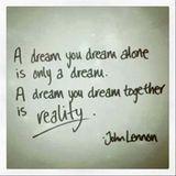 Reality's A Dream...
