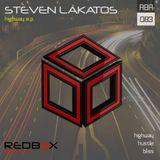 Producer and Dj  Steven Lakatos