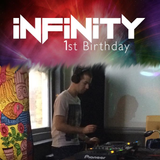 Andrew Sharpe - Infinity @ The City Pride - 28/02/2015