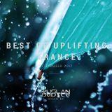 Ruslan Device - Best of Uplifting Trance [September 2017]