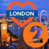 Leaving London (Vix Mix)