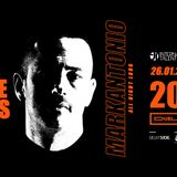 Markantonio all night long x All These Years at Duel - Napoli 26-01-2019 (5)