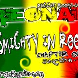"IRIEONAIR - RASmighty in Roots ""Chapter One"" (2008)"