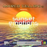 SUNSET EMOTIONS 010.4 (20/11/2012)