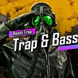Trap and Bass 2017 Vo.1 Mixed By DJ JR