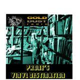 Prone's Vinyl Destination - GOLD DUST RADIO - 06-04-14 Goldcast