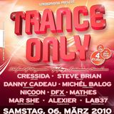 Trance Only 2 Promoset - ASOT 450 Comp. Entry