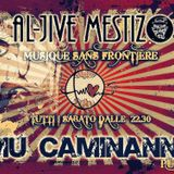 Musique Sans Frontière @ Emu Caminanno Pub Trapani 14012017