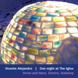One Night at The Igloo - Drum and Bass, Electro, Dubstep
