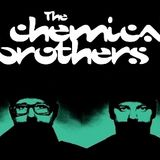 The Chemical Brothers Live Herrington Park Londres Mayo 2005