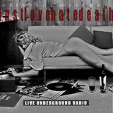 Live Underground Radio -  Lust. Love. Hate. Death. (official mixtape by Ilya Sergeev)