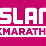 Lucas  Steve - Mix Marathon SLAM!FM 2017
