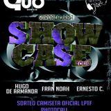 Fran Noah Dj @ Quo Disco (Locos Por El Techno Showcase) 30-5-2016