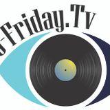 DJ-Friday - Sander Sittn & Lesley Moore (23-11-2012)