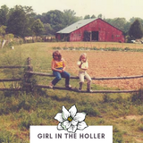 Girl In The Holler - Leadin' Ladies - Southern R&B Queens