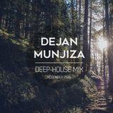 Deep House | November 2016. | Dejan Munjiza