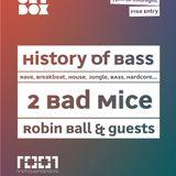 2 Bad Mice oldschool mix