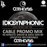 Catharsis - Cable Promo Mini-Mix