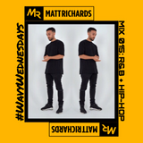 #WavyWednesdays MIX 015 | @DJMATTRICHARDS