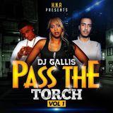 "Pass The Torch ""Island Vybz Promo"" - DJ Gallisss of H.N.A."