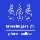 Krossfingers 25 by Pierre Colleu