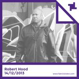 Robert Hood fabric Promo Mix