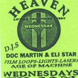 Doc Martin - Doc's Part Of Heaven (side.a) 1991