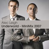 Underworld - MiniMix 2007