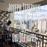 Joseph Teperman 38's