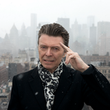 David Bowie Memorial Special (2 hours of Bowie tracks)
