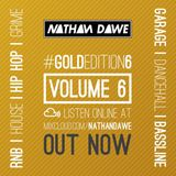 GOLD EDITION Volume 6 | Mixture of Genres | TWEET @NATHANDAWE