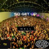 SO GET UP- TRIBUTE TO USL (22 YEARS) BY NELL SILVA (ORIGINAL VERSION)