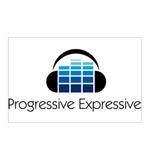 Progressive Expressive - EP 001