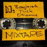 Mixtape @ Mehrspur - DJs Banjarek, Tusk & Etienne - March 5th 2016 - Pt. 1