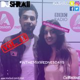 @DJSHRAII x BBC ASIAN NETWORK x DIWALI x NOREEN KHAN Special!  #InTheMixWednesdays - (VOL 44)