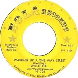 NORTHERN SOUL - WALKING UP A ONE WAY STREET