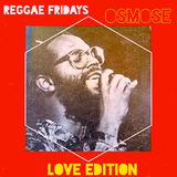 Osmose LIVE @TerrapinBeerCo for Irie 5 Fridays (The Love Edition)