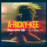 A-Ricky-Kee Mix - Dj MaD - J&L