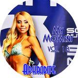 Aphrodite- My Moment Vol. 18