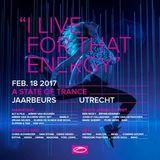 Armin van Buuren Live @ ASOT 800 Utrecht (18-02-2017)