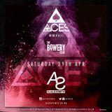 DJAlexSmith Presents Saturday 29th April #AcesPromoMix