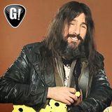 Ron Thal (a.k.a.) Bumblefoot Interview | Guitarhoo.com