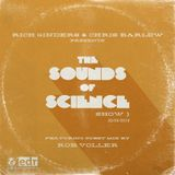 The Sounds Of Science #3 EDR 30/6/14