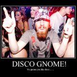 We Gnome You Like Disco