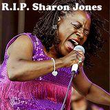 Sharon Jones - Rest In Paradise