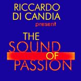 The Sound of Passion #17 Special Guest Dany Spada & Ken Svard