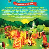 SOSUEME DJs - Splendour in the Grass 2009 Mixtape
