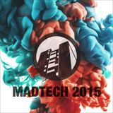 MadTech 2015 Compilation mixed by Rich Wakley